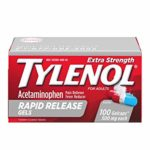 Tylenol and your depression