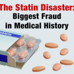 Statin medication is a farce!