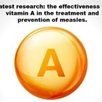 Vitamin A fights the measles in an unexpected way!